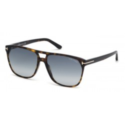 Tom Ford FT 0679 Shelton 52W Dark Havana