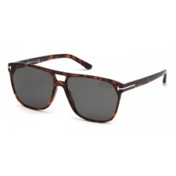 Tom Ford FT 0679 Shelton 54D Red Havana