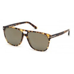 Tom Ford FT 0679 Shelton 56C Havana