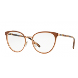 Burberry BE 1324 1263 Copper - Rose Gold