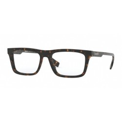 Burberry BE 2298 - 3002 Dark Havana