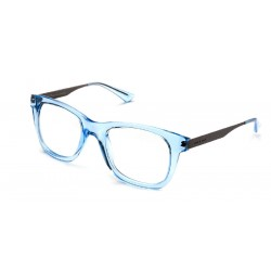 Italia Independent I-I Mod Brian 5814 5814.012.020 Light Blue Crystal
