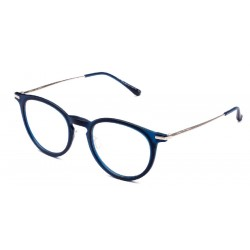 Italia Independent I-Rim 5356 5356.021.075 Dark Blue and Silver
