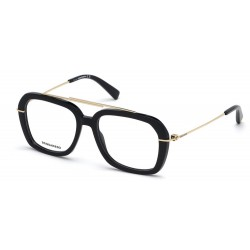 Dsquared DQ 5264 001 Black Polished