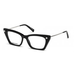 Dsquared DQ 5245 A01 Black Glossy