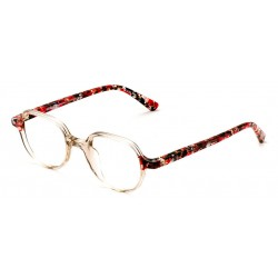 Etnia Barcelona Poitiers BRRD Brown Red
