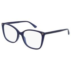 Gucci GG0026O 005 Blue