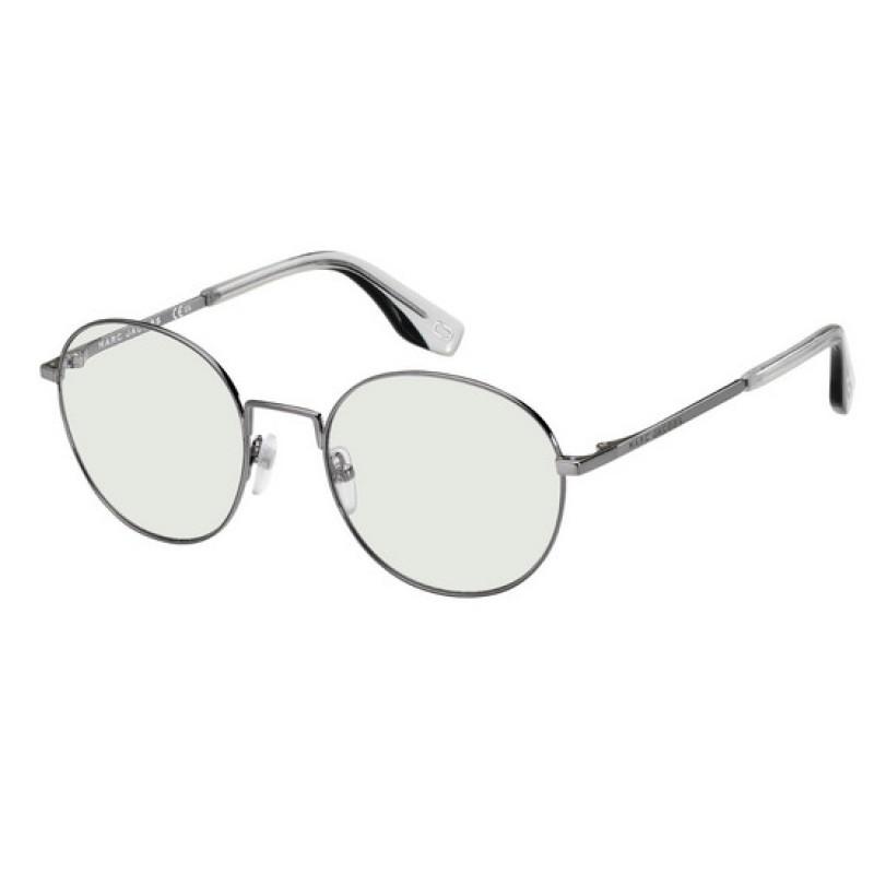 e1f343976cc6 Marc Jacobs MJ 272 - KJ1 Dark Ruthenium | Eyeglasses Unisex