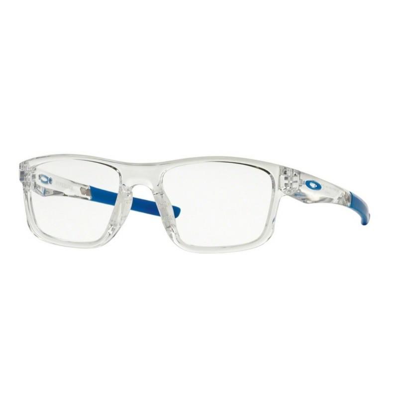 ec93d43f92c Oakley Hyperlink OX 8078 06 Polished Clear