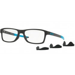 Oakley OX 8089 CHAMFER MNP 808902 POLISHED BLACK INK