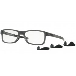 Oakley OX 8089 CHAMFER MNP 808903 SATIN GREY SMOKE