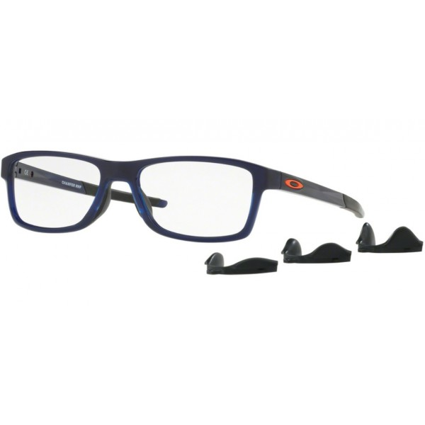 Oakley OX 8089 CHAMFER MNP 808904 POLISHED BLUE ICE