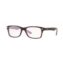 Ray-Ban Junior RY 1531 - 3700 Top Havana On Violet