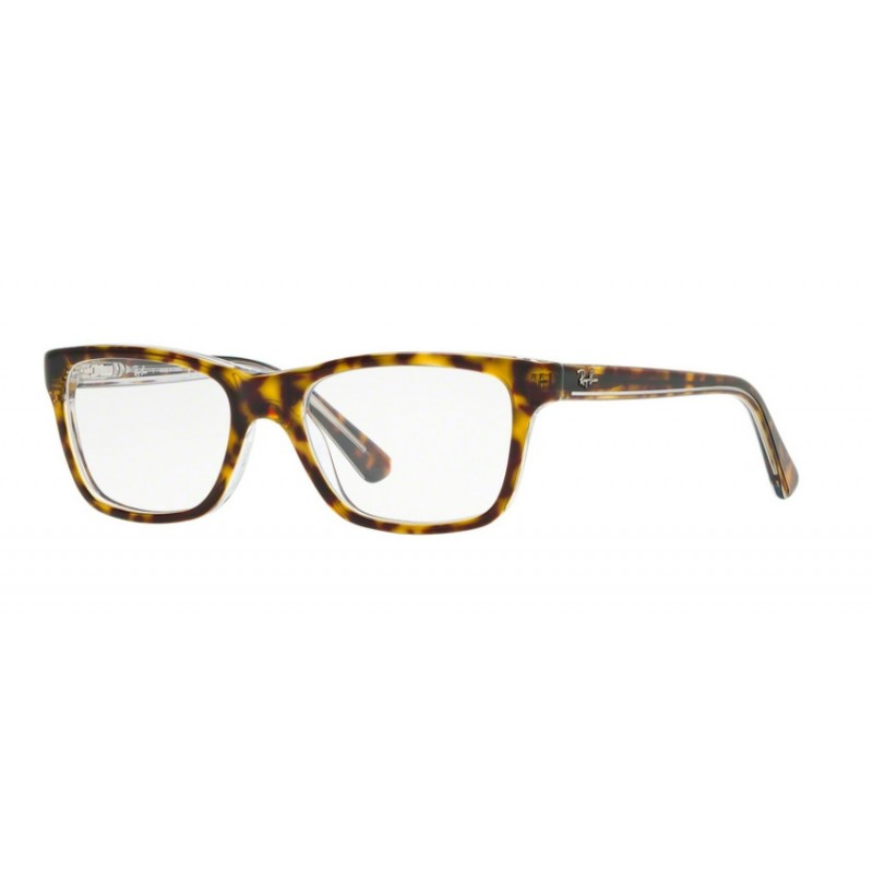 c6212672261 Ray-Ban RY 1536 3602 Havana Dark-Transparent Junior
