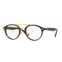 Ray-Ban RX 5354 5674 Top Brown Havana/Havana Brown