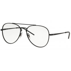 Ray-Ban RX 6413 - 3044 Rubber Black