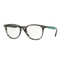Ray-Ban RX 7159 - 5800 Grey Green Havana