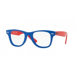 Ray-Ban RY 9066V WAYFARER 3752 Blue Junior