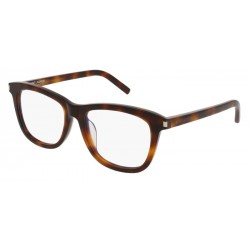 Saint Laurent SL 168-F 002 Havana