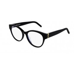 Saint Laurent SL M34/F - 002 Black