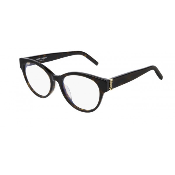 Saint Laurent SL M34/F - 004 Havana