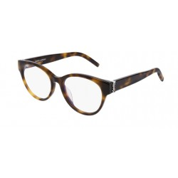 Saint Laurent SL M34/F - 005 Havana