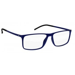 Silhouette SPX Illusion Fullrim 2892 6051 Dark Blue