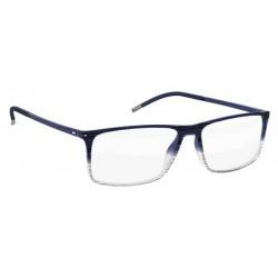 Silhouette SPX Illusion Fullrim 2892 6053 Blue Gradient