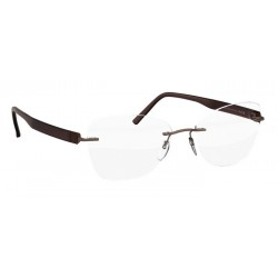 Silhouette Inspire 5506 BZ 6140 Brown
