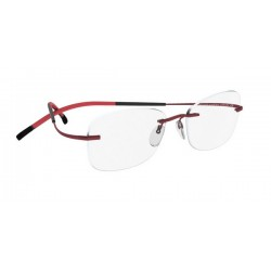 Silhouette TMA Icon 7581 4420 6072 Dark Red
