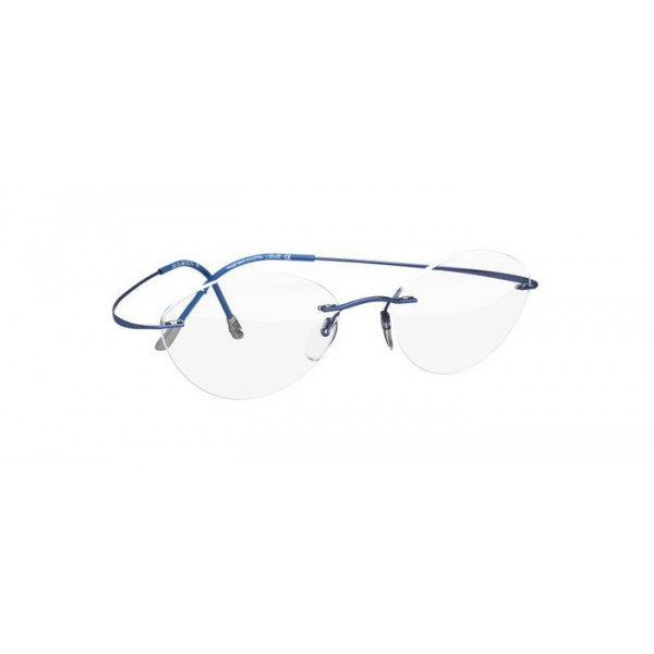 Silhouette TMA Must Collection 5515 CV 4640 Blue