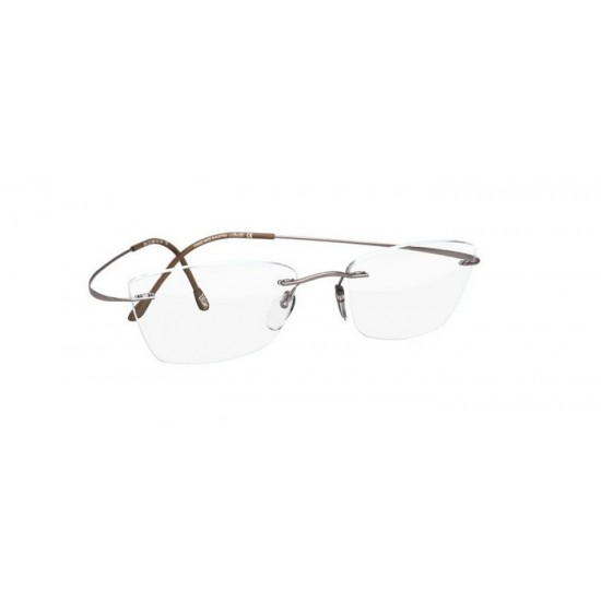 Silhouette TMA Must Collection 5515 CX 7110 Gray Brown