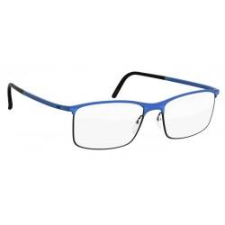 Silhouette Urban Fusion Fullrim 2904 6055 Bluette