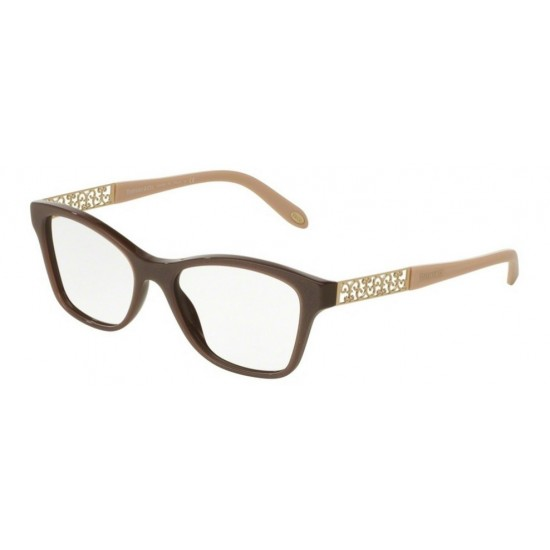 Tiffany TF 2130 - 8210 Pearl Brown | Eyeglasses Woman