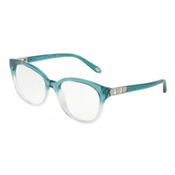 Tiffany TF 2145 8223 Transparent Petroleum Gradient Blue