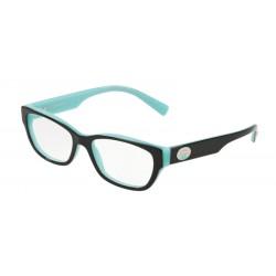 Tiffany TF 2172 - 8055 Black / Blue