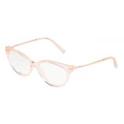 Tiffany TF 2183 - 8278 Crystal Rose Peach / Nude