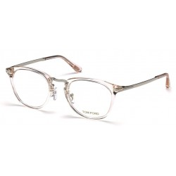 Tom Ford FT 5466 - 072 Shiny Pink
