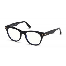 Tom Ford FT 5560-B - 001 Shiny Black