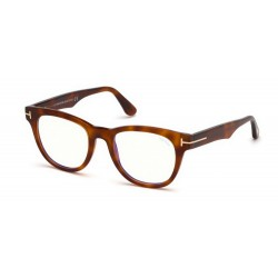 Tom Ford FT 5560-B - 053 Blonde Havana