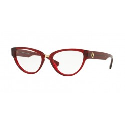 Versace VE 3267 - 388 Transparent Red