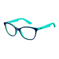Carrera CA CARRERINO 50 - HMJ Blue Lime Green Solid Turquois