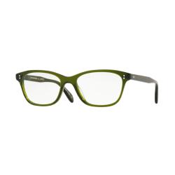 Oliver Peoples OV 5224 Ashton 1660 Vibrant Green