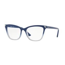 Vogue VO 5206 2641 Transparent Azure Gradient Blue